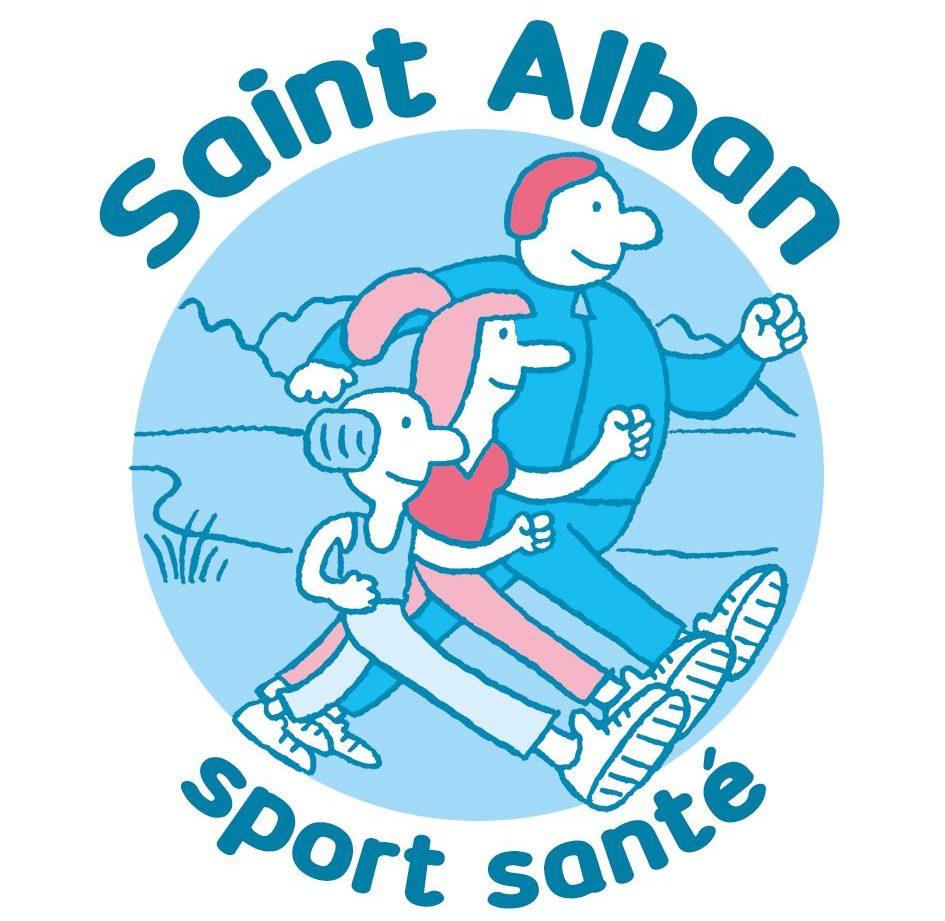 Saint Alban Sport Sante